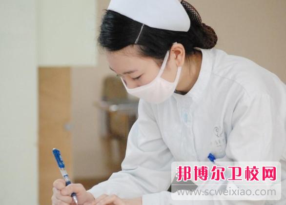 南昌2020年适合女生的卫校专业