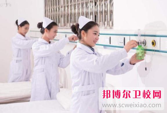 黄冈2020年读卫校什么专业最好