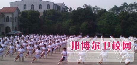 四川蜀都卫生学校2020年招生办联系电话