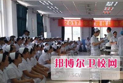 四川蜀都卫生学校2020年有哪些专业