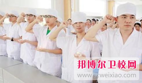 金昌2020年男生初中毕业上卫校