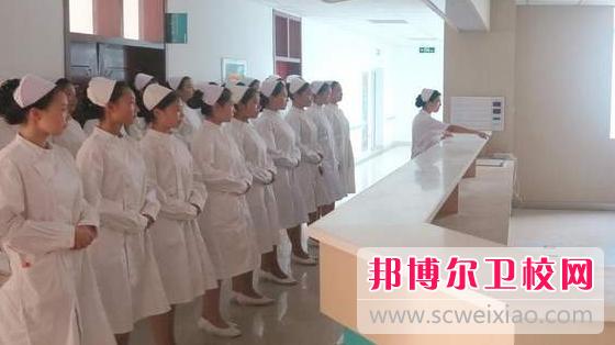 宜昌2020年卫校中专学校