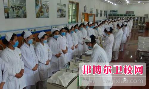 宜昌2020年卫校大专学校