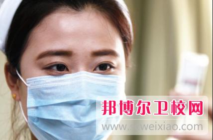 宜昌2020年卫校适合女生学吗