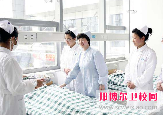 宜昌2020年初中生可以去读什么卫校