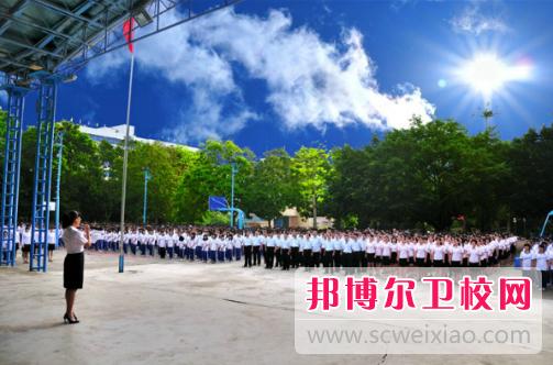 湛江2020年哪所卫校就业最好