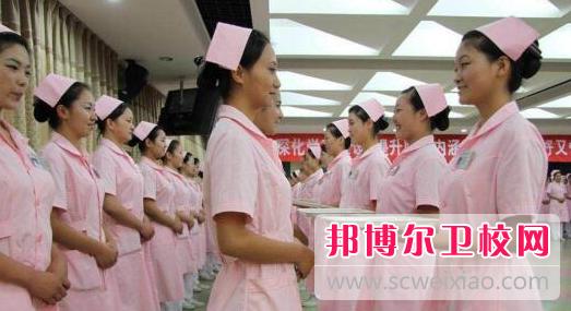 南昌2020年就业最好的卫校