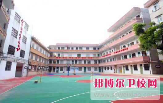 湛江2020年哪个卫校好
