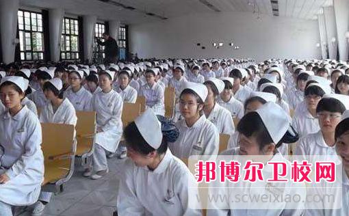 宜昌2020年去卫校学什么专业好