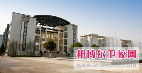 安徽2020年大专学校有卫校