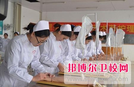 宜昌2020年读卫校学什么专业好