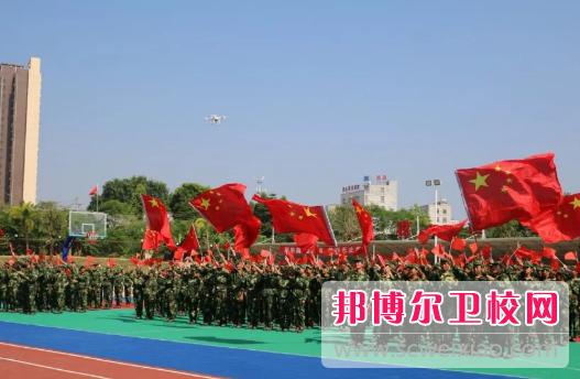 湛江2020年卫校读几年