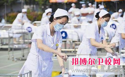 湛江2020年卫校有哪些科目