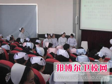 泸州2020年初中生可以去读什么卫校