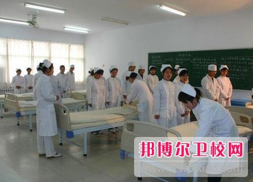 泸州2020年初中生能去的卫校