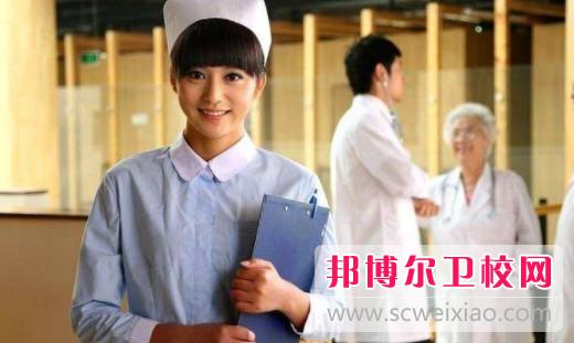 宜昌2020年适合男生的卫校专业