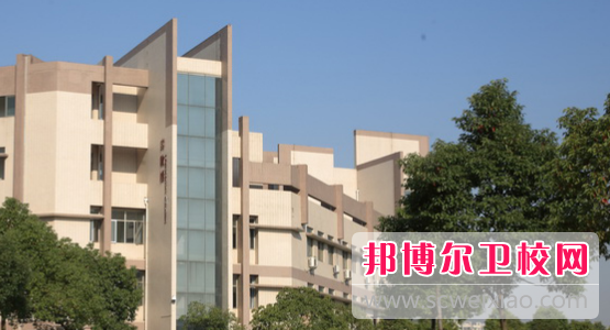 安徽2020年卫校大专学校排名