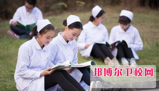 安徽2020年中专卫校怎么考大专