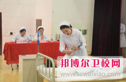 宜昌2020年卫校什么专业适合女生