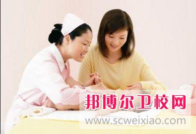 宜昌2020年女生读卫校有前途吗