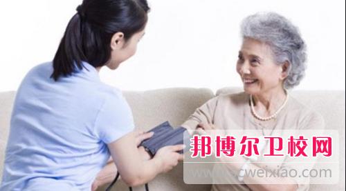 宜昌2020年女生读卫校学什么专业好