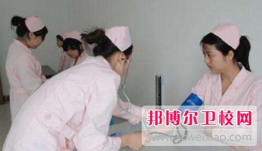 安徽2020年女生学卫校好找工作吗