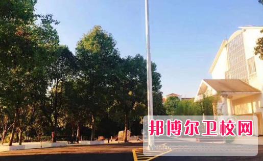 九江2020年卫校好点的大专学校