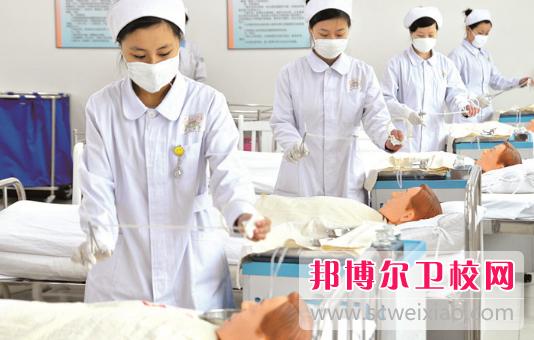 湛江2020年卫校春季招生