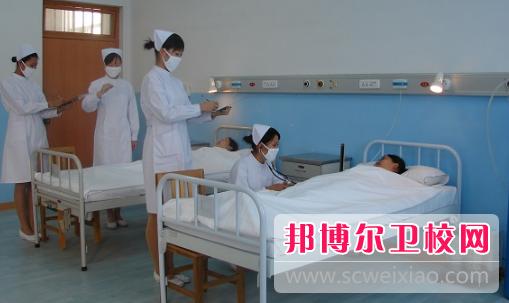 湛江2020年哪里有卫校