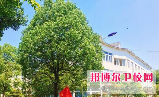 九江2020年卫校大专好的学校