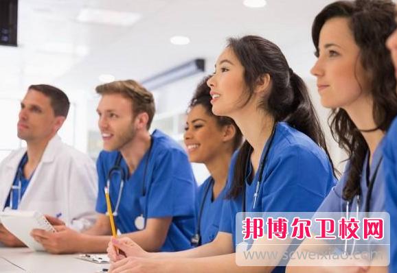 宜昌2020年哪所卫校最好就业