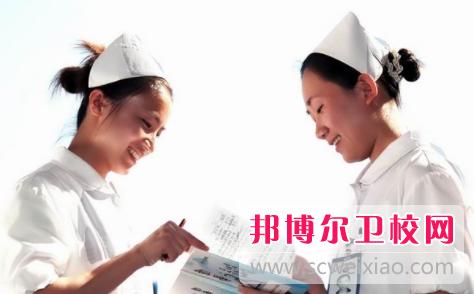 宜昌2020年哪个卫校就业好