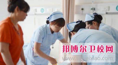 宜昌2020年哪个卫校比较好就业