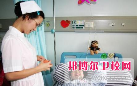 宜昌2020年有哪些卫校最好就业