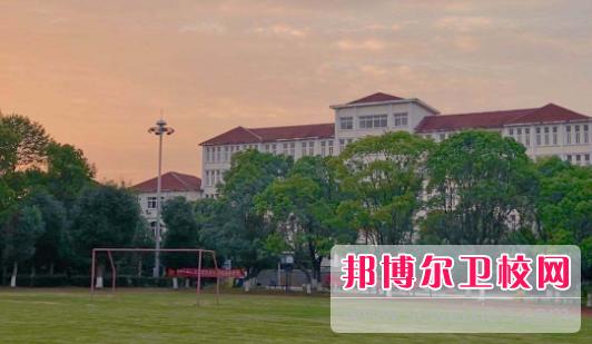 九江2020年哪些高职院校有卫校