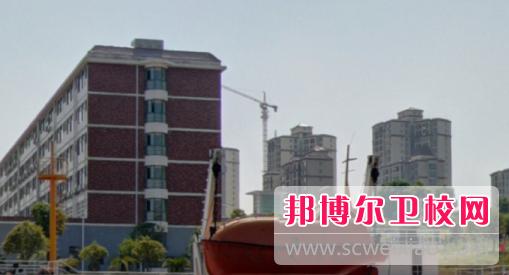 九江2020年可以读卫校的大专学校