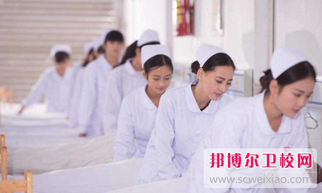 宜昌2020年好的卫校都有哪些