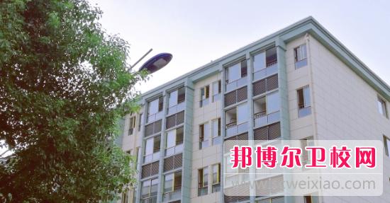 九江2020年高等卫校大专学校