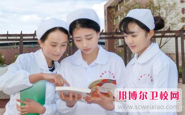 宜昌2021年卫校怎么样