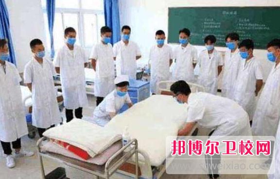 宜昌2021年卫校在哪里