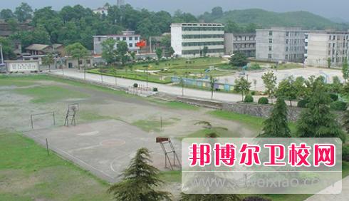 九江2021年卫校最好学校
