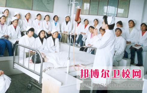 宜昌2021年卫校开始招生了吗