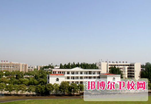 黄冈职业技术学院1
