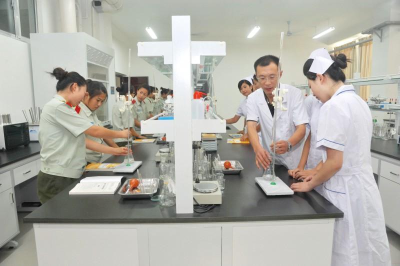 苏州2021年中专卫校专业课程