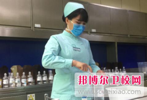 宜昌2021年卫校包就业吗