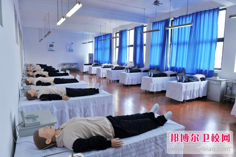 上海医药高等专科学校怎么样、好不好