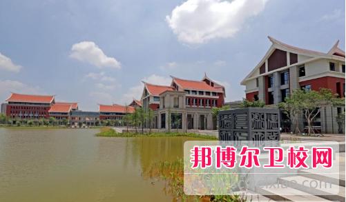 福建中医药大学2021年排名