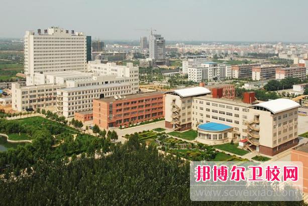 天津医学高等专科学校2021年招生代码