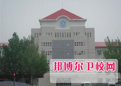 大庆医学高等专科学校2021年招生代码