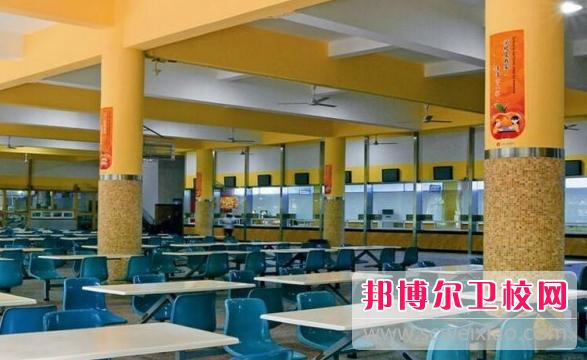 青海卫生职业技术学院2021年宿舍条件